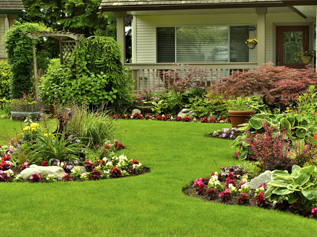 Gallery Pittsburgh Garden Design Lawn Maintenance And Landscape