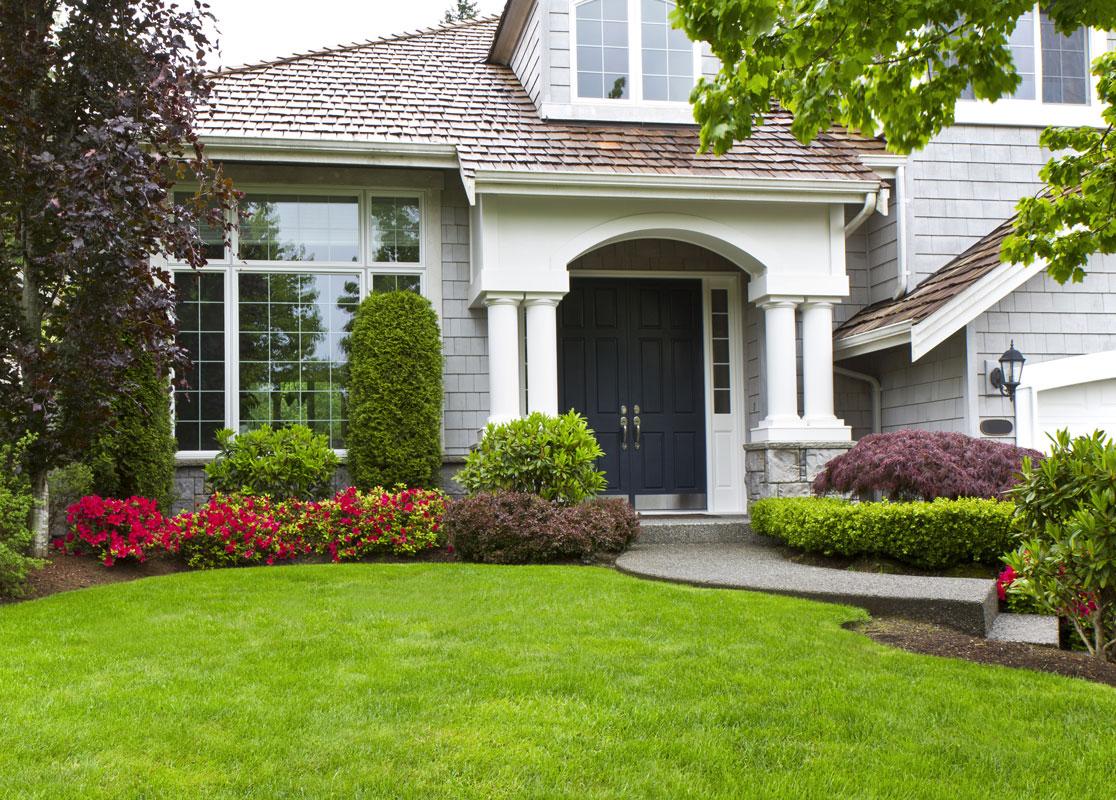 Gallery pittsburgh garden design lawn maintenance and for Garden design llc